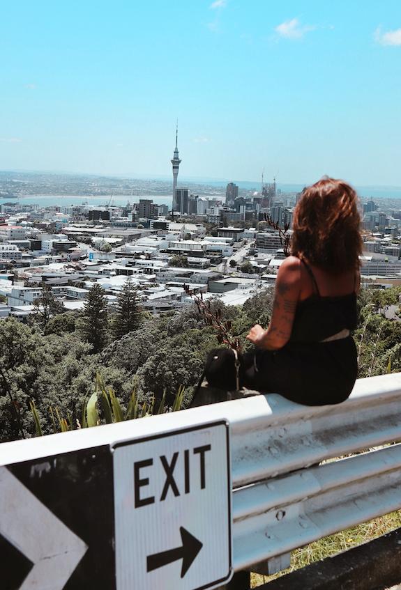 Road-trip Nouvelle-Zélande #2